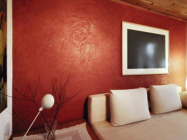 hundertkalk kalkmarmorputze malerblatt online. Black Bedroom Furniture Sets. Home Design Ideas