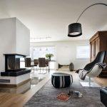Glatte Wand- und Deckenflächen