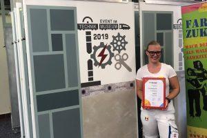 Landesleistungswettbewerb der Maler und Malerinnen