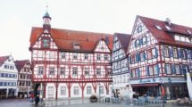Farbe und Architektur