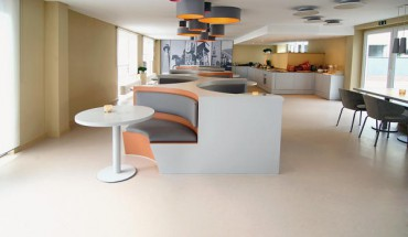 linoleum archive malerblatt online. Black Bedroom Furniture Sets. Home Design Ideas
