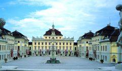 Residenzschloss Ludwigsburg, eines der größten Barockschlösser Deutschlands Bild: Staatliche Schlösser und Gärten Baden-Württemberg