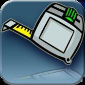 Sehr App der Woche. Entfernungsmesser (kostenlos) - Malerblatt Online MV87