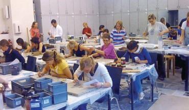 Wuppertal archive malerblatt online for Studium raumgestaltung