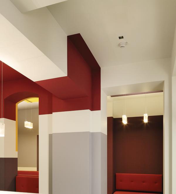 die f nfte wand malerblatt online. Black Bedroom Furniture Sets. Home Design Ideas