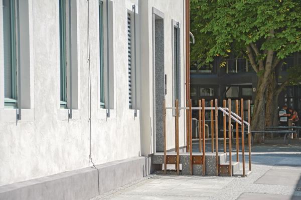 lebendiger kalkputz malerblatt online. Black Bedroom Furniture Sets. Home Design Ideas