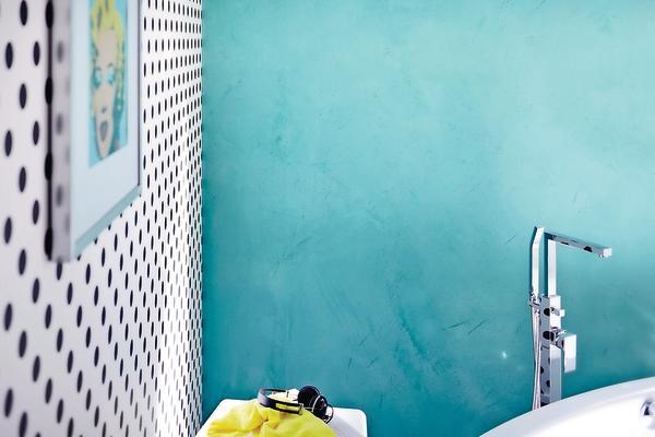 edles f r die wand effekt und kalkfarben malerblatt online. Black Bedroom Furniture Sets. Home Design Ideas