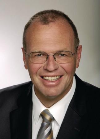 Rüdiger Lugert, Vorstand Technik des Fachverbands Wärmedämm-Verbundsysteme. - 3614768-323x448
