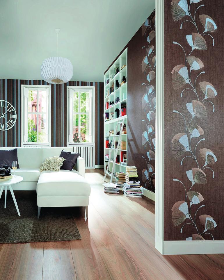 spotlight neue dieter bohlen kollektion malerblatt online. Black Bedroom Furniture Sets. Home Design Ideas