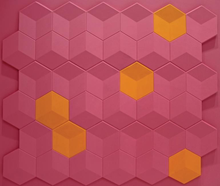 Wandgestaltung mal anders Individuelles Design - Malerblatt Online