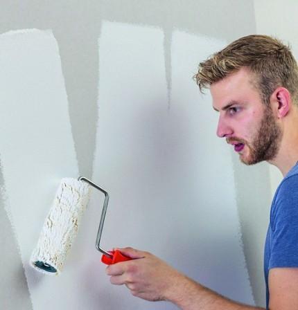 silikatfarbe wird pr sentiert neue rezeptur malerblatt online. Black Bedroom Furniture Sets. Home Design Ideas