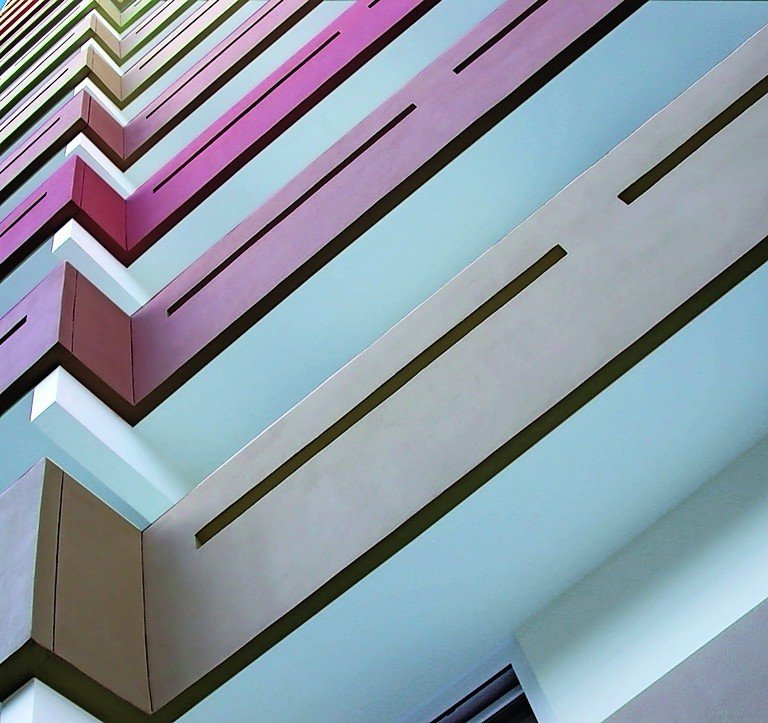 oberfl chenschutz von sto farbige versiegelung malerblatt online. Black Bedroom Furniture Sets. Home Design Ideas
