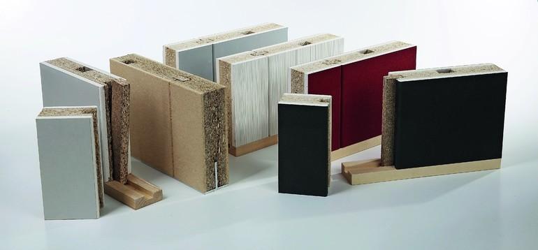 wohnungstrennw nde einbruchsicherheit malerblatt online. Black Bedroom Furniture Sets. Home Design Ideas