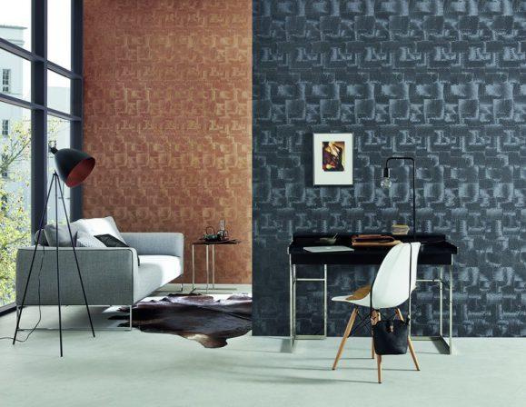 tapeten nat rlich und prunkvoll malerblatt online. Black Bedroom Furniture Sets. Home Design Ideas