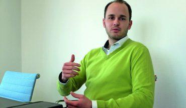 Referent der Online Meisterschule Heinrich Schmid