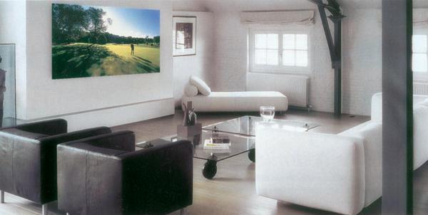 die musik kommt vom maler malerblatt online. Black Bedroom Furniture Sets. Home Design Ideas