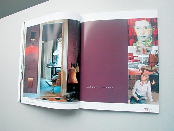 Neuer katalog malerblatt online for Neuer weltbild katalog