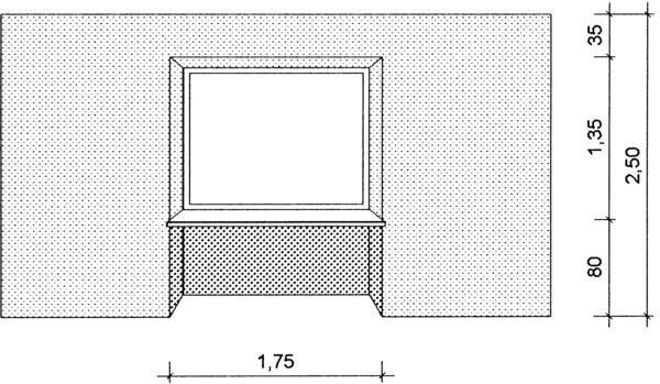 Neue abrechnungs vorschriften beschichtungen und die din for Fenster 0 5 ug