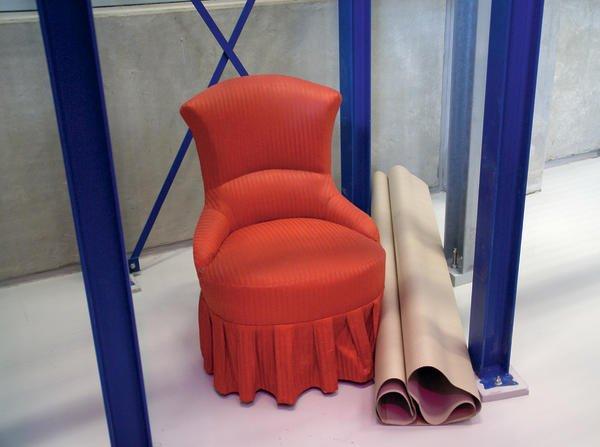 die marburger tapetenfabrik lud zu einem event der spitzenklasse einweihung des hochregallagers. Black Bedroom Furniture Sets. Home Design Ideas