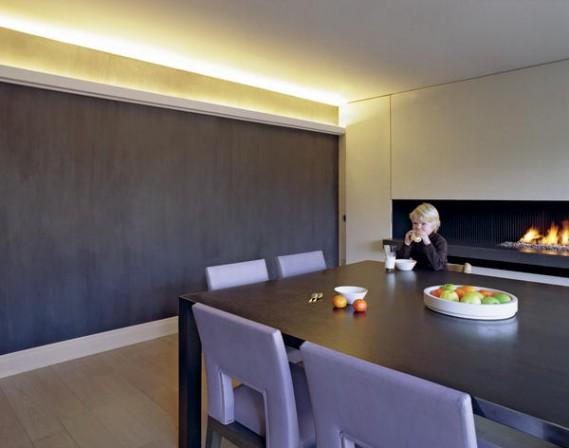 zierprofile im rechten licht malerblatt online. Black Bedroom Furniture Sets. Home Design Ideas