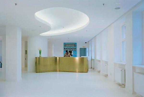 swing das hotel ellington in berlin erhielt bei der. Black Bedroom Furniture Sets. Home Design Ideas