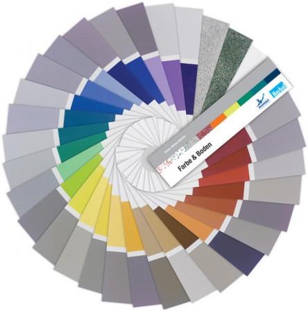 neue brosch re beton farbig gestalten malerblatt online. Black Bedroom Furniture Sets. Home Design Ideas