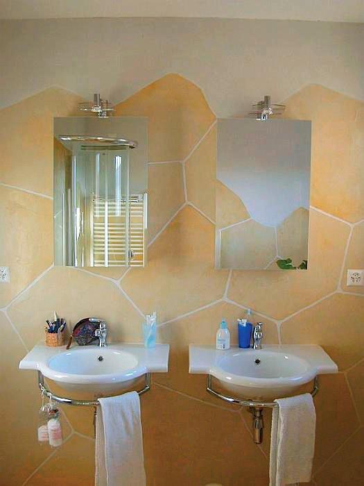 . Natürlich gestalten Exklusiver Wand- und Bodenbelag - Malerblatt Online