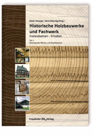Holzbau und fachwerk malerblatt online for Fachwerk bildung