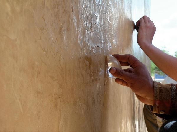 schicker marokkaner malerblatt online. Black Bedroom Furniture Sets. Home Design Ideas