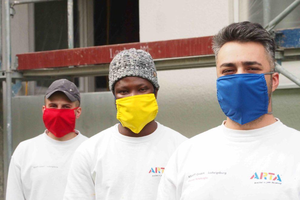 ARTA Mitarbeiter