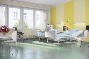 Krankenzimmer_-_Krankenhaus_-_Altenheim_-_Altenpflegeheim_-_Seniorenheim