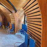 Holzflächen beschichten