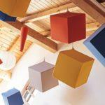 Kindergarten Cube Würfel