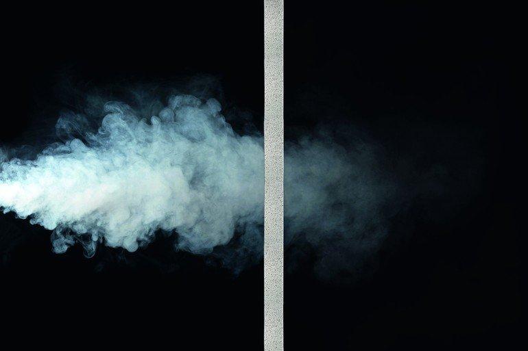 Smoke_isolated_on_black_background