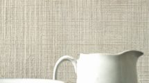 Textilstrukturen imitieren mit Dispersionsfarben