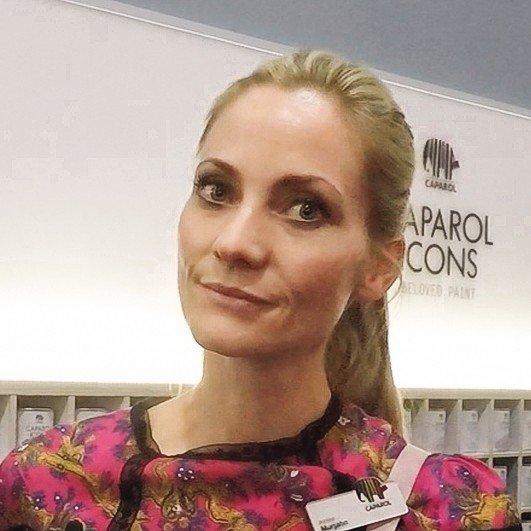 Annika Murjahn