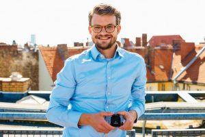 Die preisgekrönte Vimcar-Telematiklösung digitalisiert den Fuhrpark