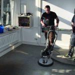 Elastische Bodenbeläge sanieren_Vorbereitung