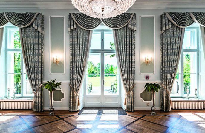 Wandprofile f r historische geb ude for Raumgestaltung altenheim