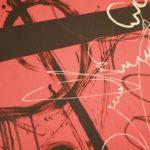Experimentelle Kalligrafie