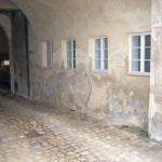 Sanierungsmaßnahmen Salzausblühungen