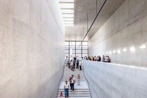 Oberflächenschutz für Beton