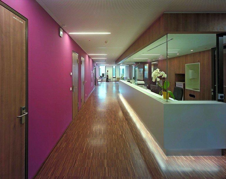 antibakterielle farben verleihen den w nden abwehrkr fte. Black Bedroom Furniture Sets. Home Design Ideas