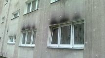 Fensterschmutz