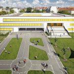 Passivhaus für aktive Schüler