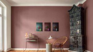 Interior-Farbwelten 2021 von Caparol