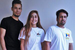 Ahmad Mahdavi, Aylin Yalcin,Firooz Esmaieli