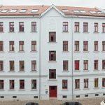 Fassadensanierung Leipzig