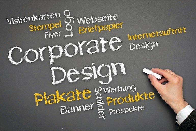 coporate Design