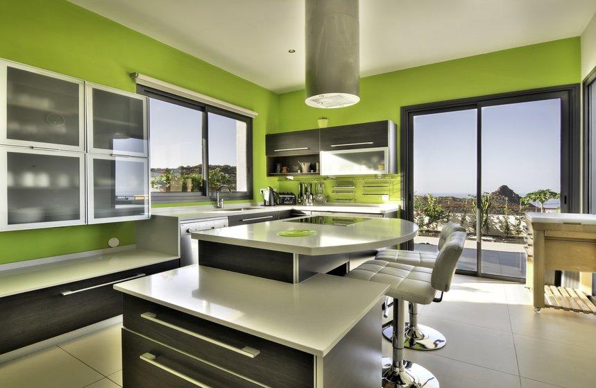 Die Farben Für Ihre Küche